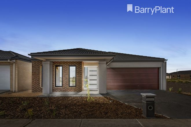 Picture of 33 Bruny Drive, TARNEIT VIC 3029