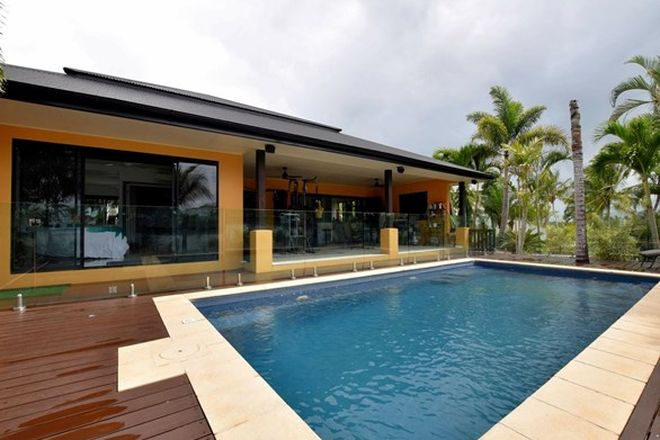 Picture of 18 Royal Palm Avenue, CARDWELL QLD 4849