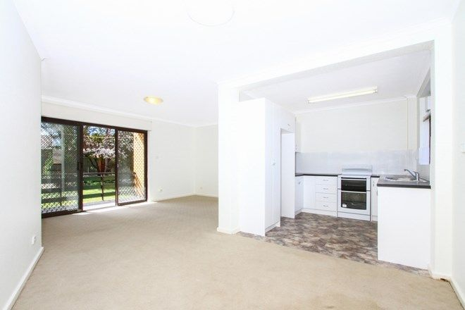 Picture of 37/6 MacLaurin Crescent, CHIFLEY ACT 2606