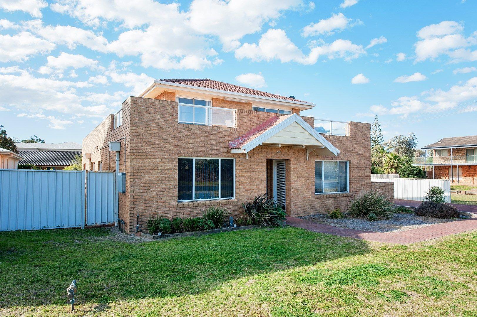 1/22 Fitzroy  Street, Anna Bay NSW 2316, Image 0