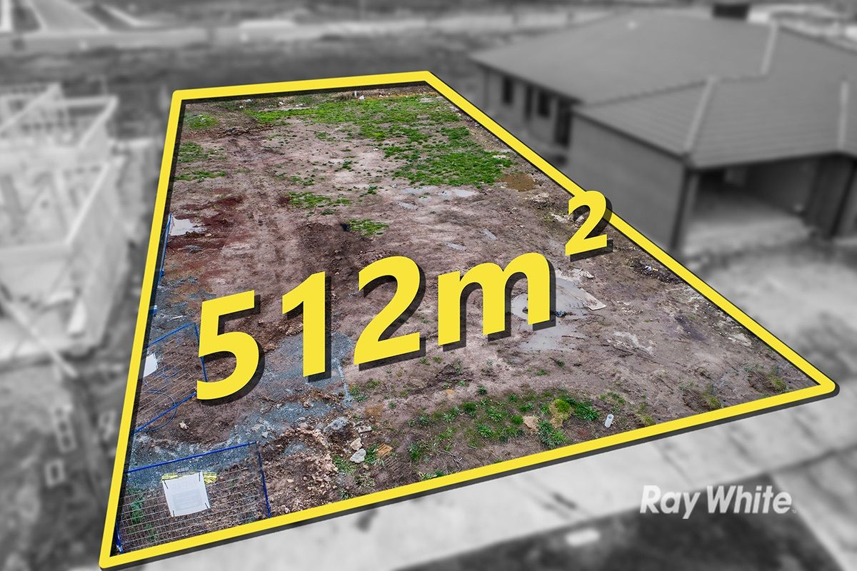 Lot 208, 29 Celadon Grove (Summerhill Estate), Botanic Ridge VIC 3977, Image 2