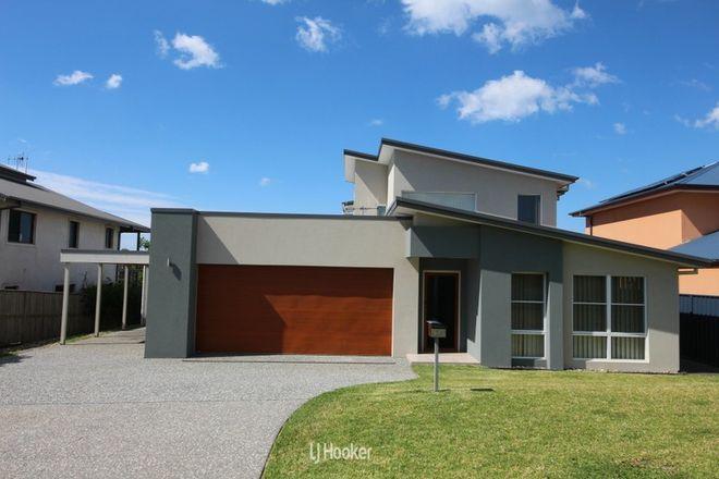 Picture of 24 Emerald Drive, DIAMOND BEACH NSW 2430