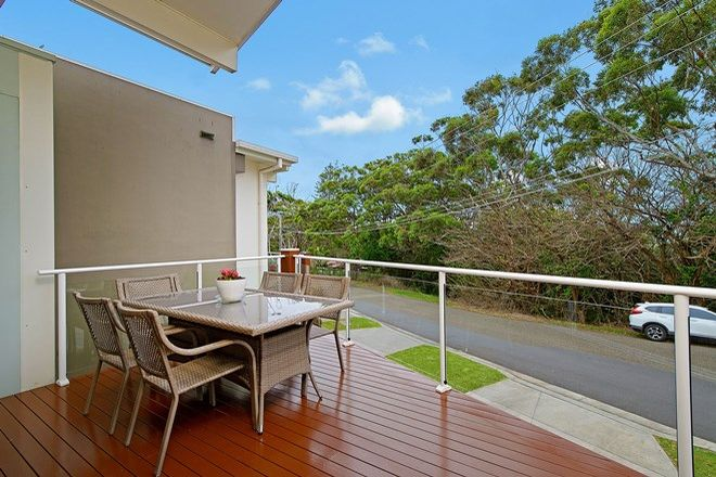 Picture of 41A Orr Street, PORT MACQUARIE NSW 2444