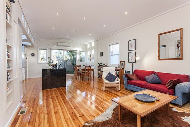 Picture of 485 Gore Street, FITZROY VIC 3065