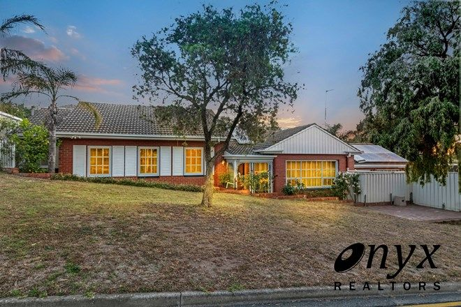 Picture of 20 Malcolm Street, BEDFORD PARK SA 5042