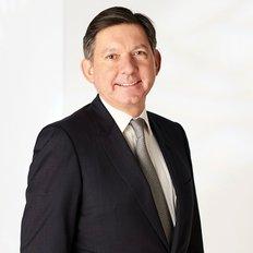 Ross Savas, Sales representative
