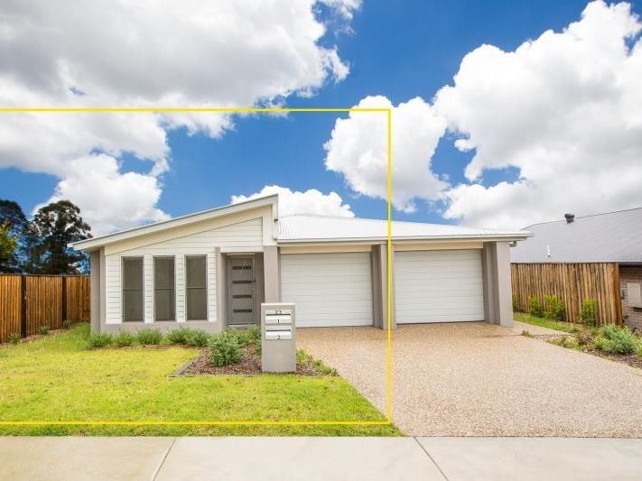 1/23 Burnley Road, Park Ridge QLD 4125, Image 0