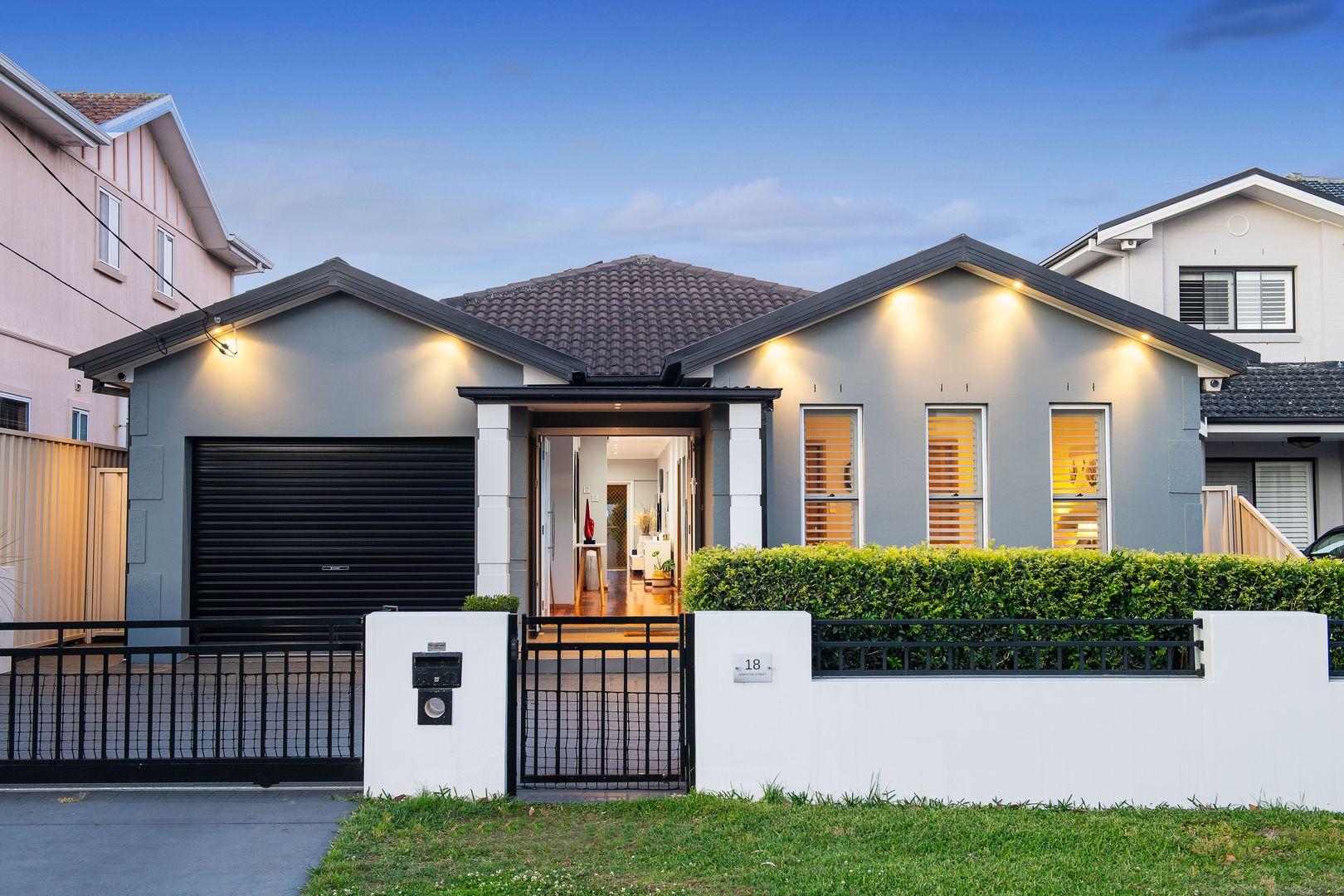 18 Griffiths Street, Sans Souci NSW 2219, Image 1