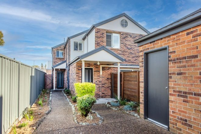 Picture of 2/300 Darby Street, COOKS HILL NSW 2300