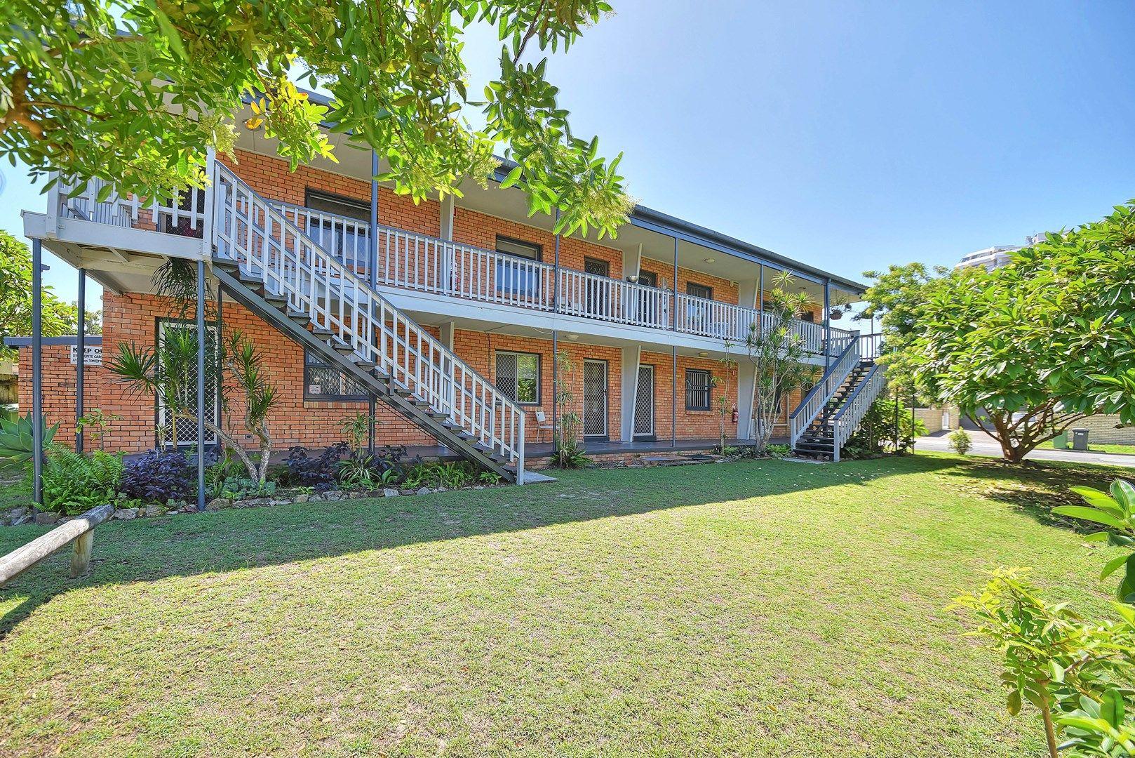 6/6 Leonard Avenue, Surfers Paradise QLD 4217, Image 0
