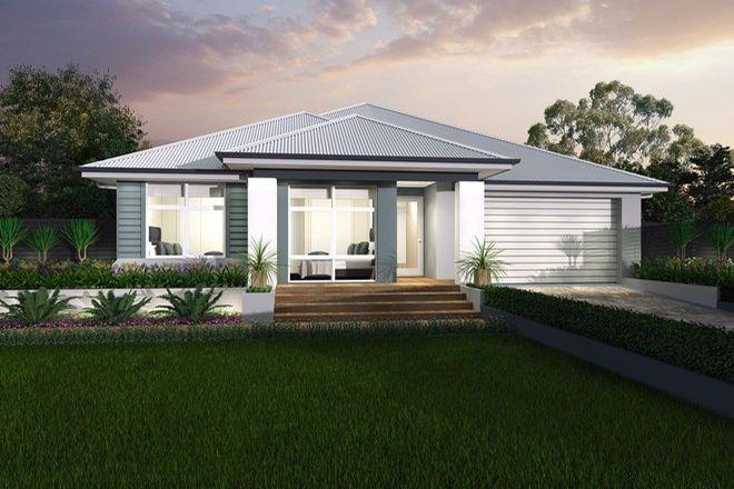Picture of 4603 Corella Close, ABERGLASSLYN NSW 2320