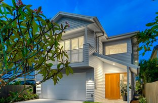 Picture of 27 Cowper Street, Bulimba QLD 4171
