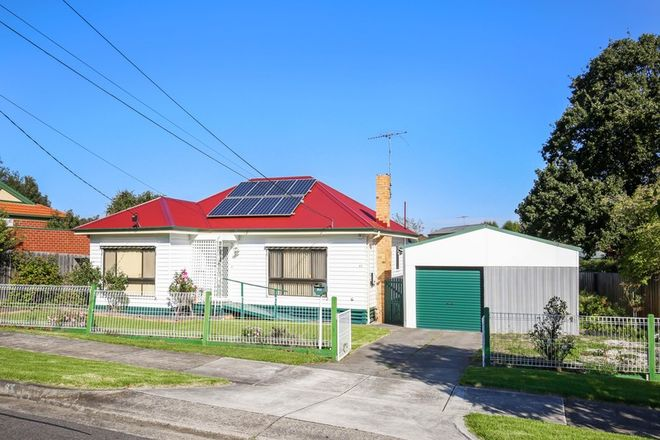 Picture of 61 St Vigeons Road, RESERVOIR VIC 3073