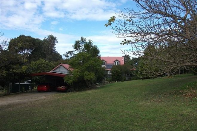 25 Donnellys Ridge Road, MORUYA NSW 2537