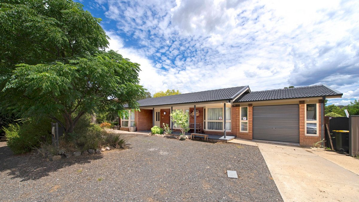 222 Ellerston Avenue, Isabella Plains ACT 2905, Image 0