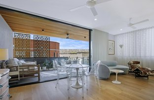 Picture of 302/25 Florence Street, Teneriffe QLD 4005