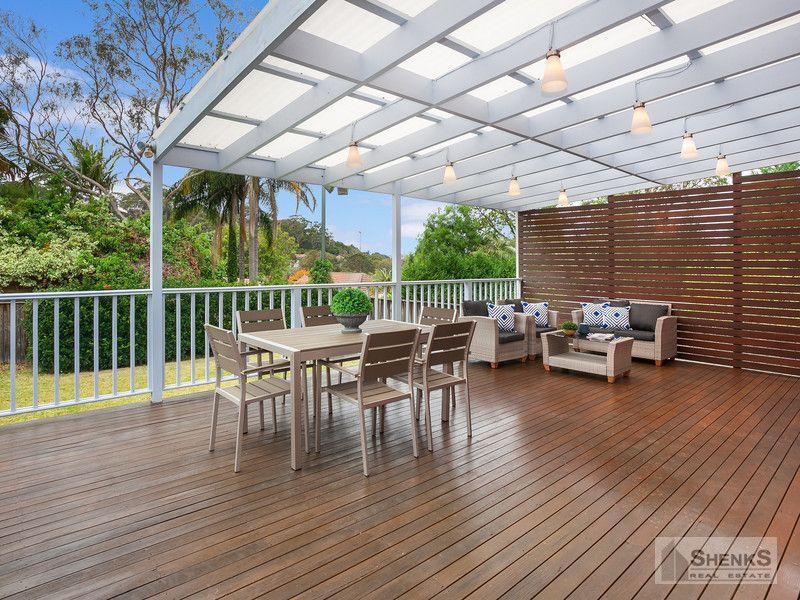 13 Strathallen Avenue, Northbridge NSW 2063, Image 1