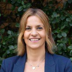 Angela Limanis, Sales representative