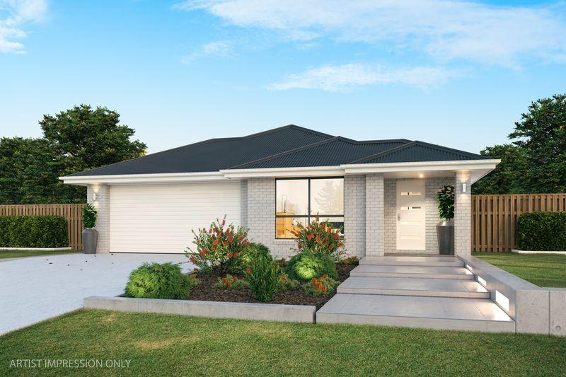Lot 64 Renell Street, Bargara Rise Estate, Bargara QLD 4670, Image 0