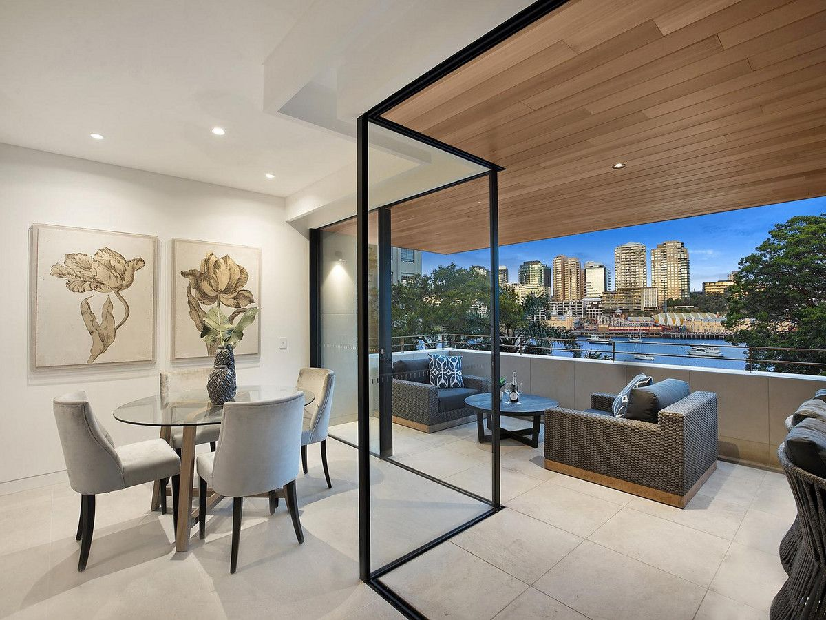 201/3 East Crescent Street, Mcmahons Point NSW 2060, Image 1
