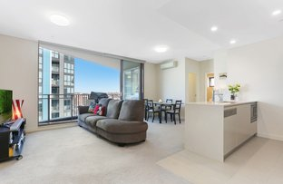 607/2 Discovery Point Place, Wolli Creek NSW 2205