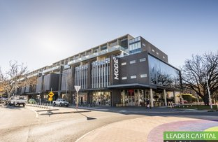 Picture of 320/24 Lonsdale Street, Braddon ACT 2612