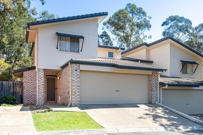 Picture of 73/19 Springfield College Drive, SPRINGFIELD QLD 4300