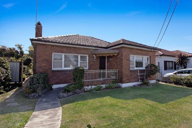 Picture of 479 Rocky Point Road, SANS SOUCI NSW 2219