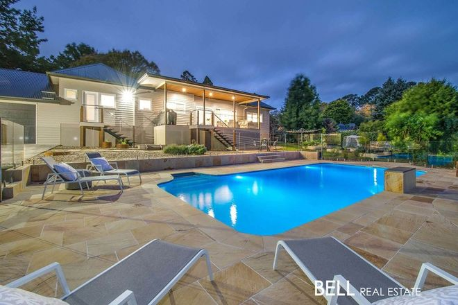 Picture of 55 One Tree Hill Road, FERNY CREEK VIC 3786