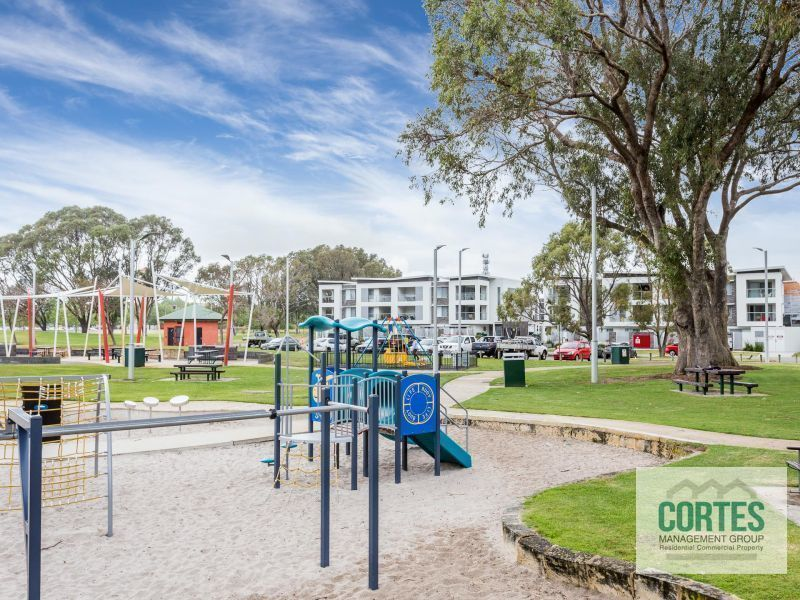 25/22 Westralia Gardens, Rockingham WA 6168, Image 0