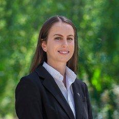Alicia Smith, Sales representative