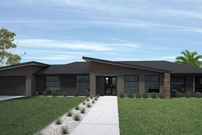 Picture of Lot 1 Lee St, KANGAROO FLAT VIC 3555