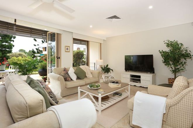 Picture of 2114 Royal Pines Resort, BENOWA QLD 4217