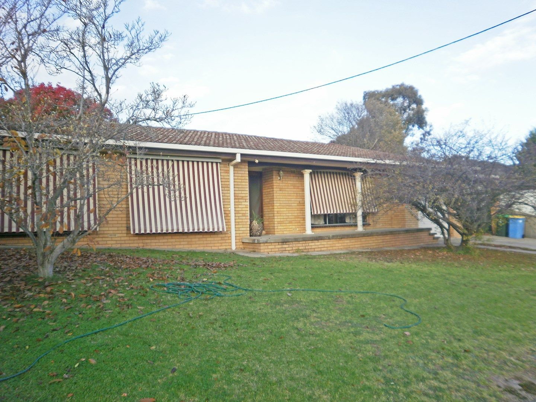 93 Simkin Crescent, Kooringal NSW 2650, Image 0