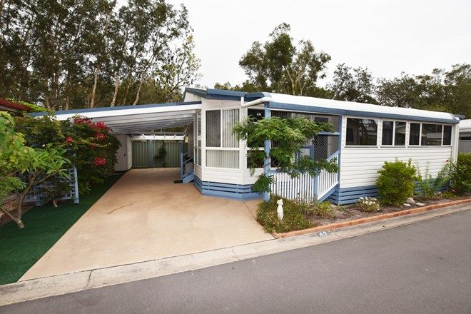 Picture of 43/90 Seafront Circuit, BONNY HILLS NSW 2445