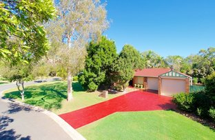 Picture of 31 Serrata Circuit, Forest Lake QLD 4078