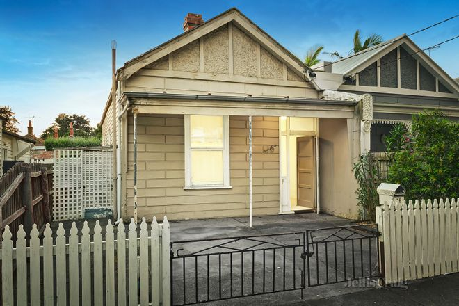Picture of 16 Belgrave Street, HAWTHORN VIC 3122