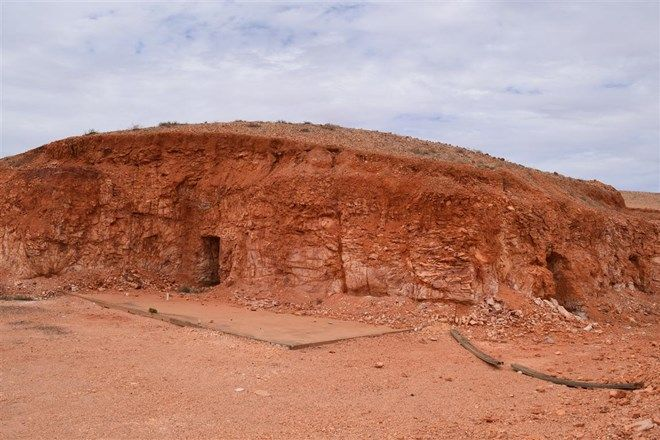 Picture of Lot 2503 Saint Elijah Drive, COOBER PEDY SA 5723