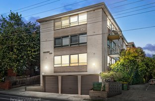 Picture of 4/203 Alma Road, St Kilda East VIC 3183