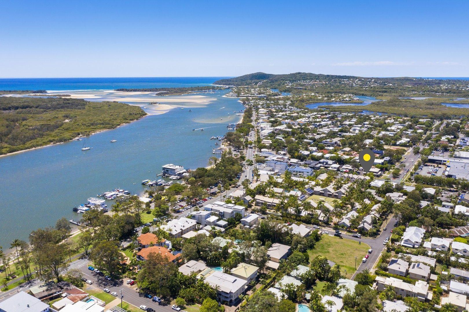 1/185-187 Gympie Terrace, Noosaville QLD 4566, Image 0