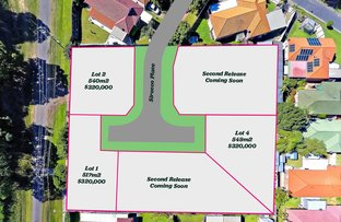 Picture of Lot 2/39 Sirocco Place, Bald Hills QLD 4036