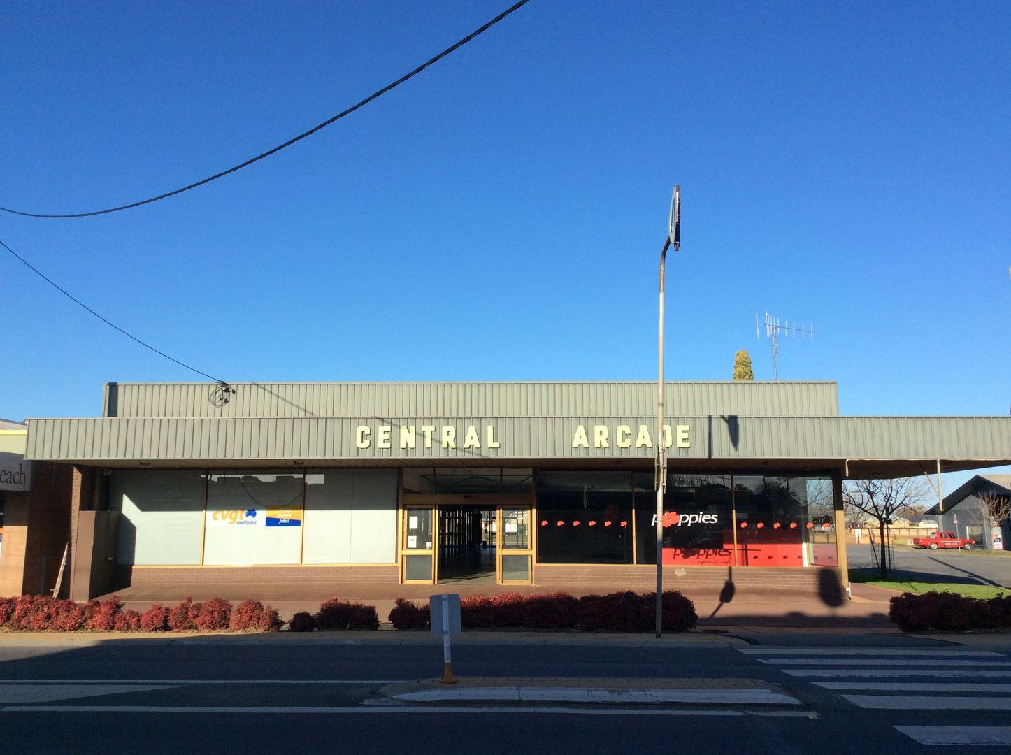 8 & 9/134-144 Murray Street, Finley Arcade,, Finley NSW 2713, Image 0