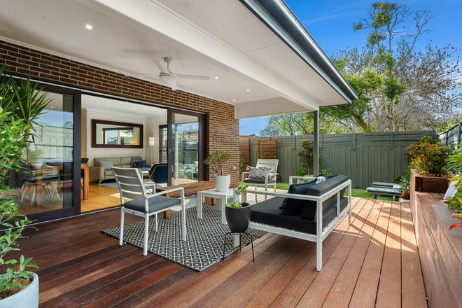 Picture of 23A Vears Road, ASHBURTON VIC 3147