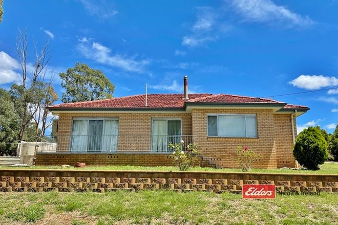 Picture of 1 Hobbys Yards Road, TRUNKEY CREEK NSW 2795