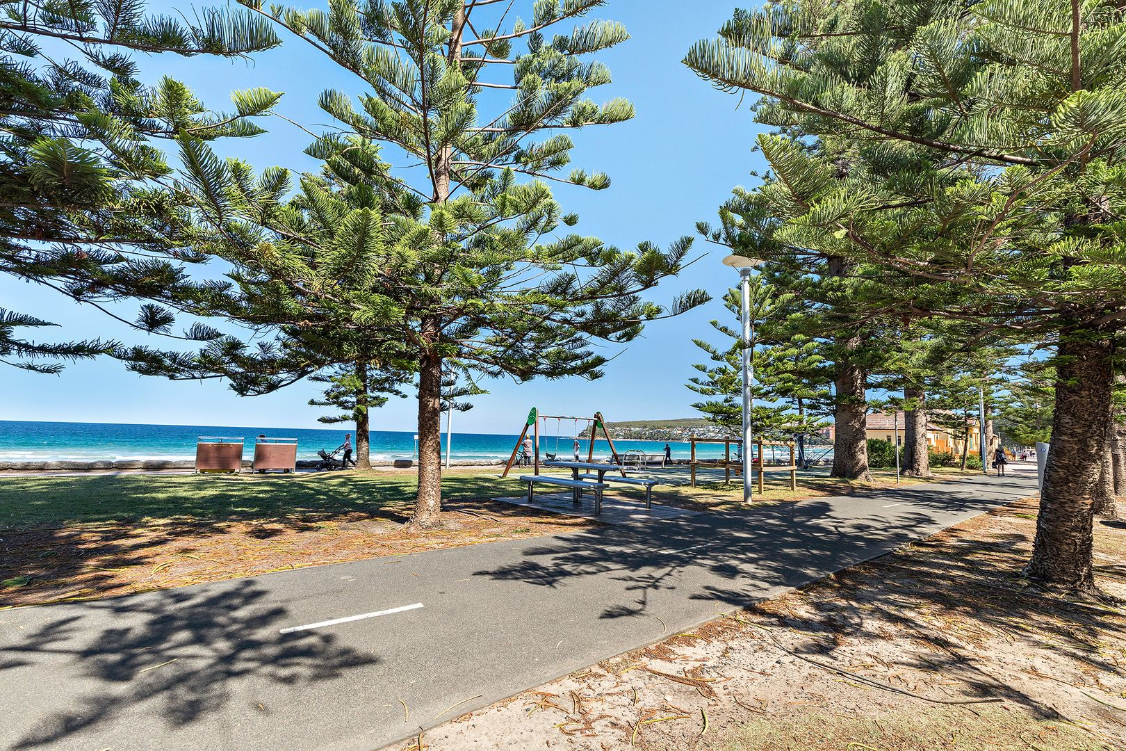 5/101 North  Steyne, Manly NSW 2095, Image 0