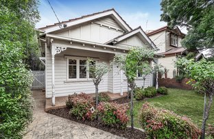 Picture of 23 Norfolk Street, Moonee Ponds VIC 3039