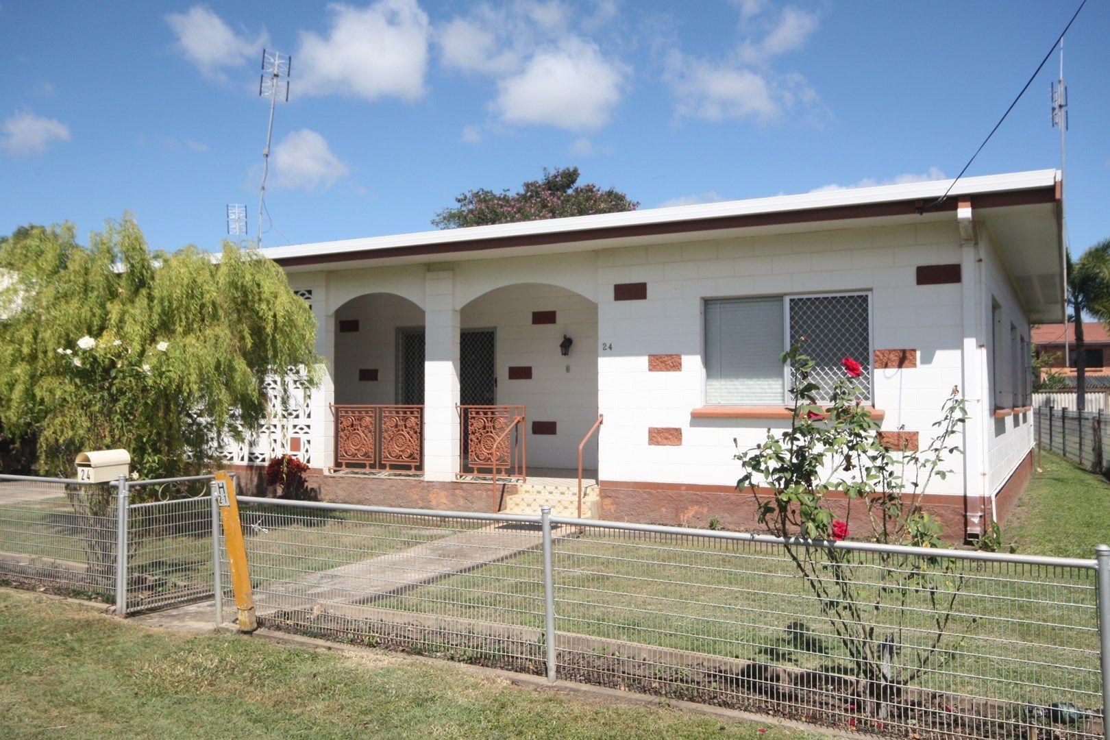 24 Davenport Street, Ayr QLD 4807, Image 0