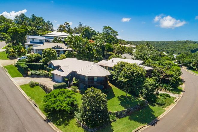 Picture of 2 Barby Crescent, BANGALOW NSW 2479