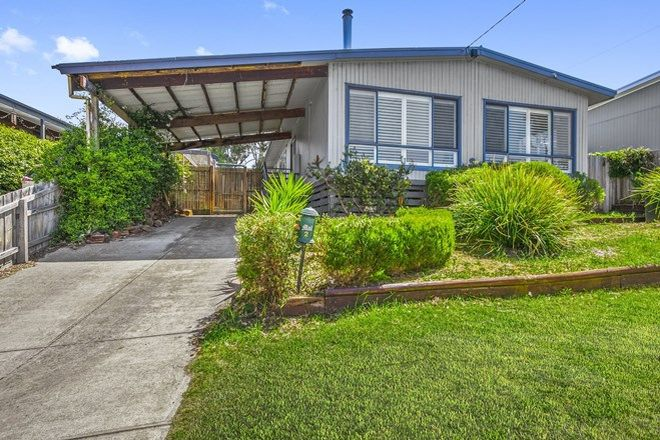 Picture of 2 Sunset Strip, OCEAN GROVE VIC 3226