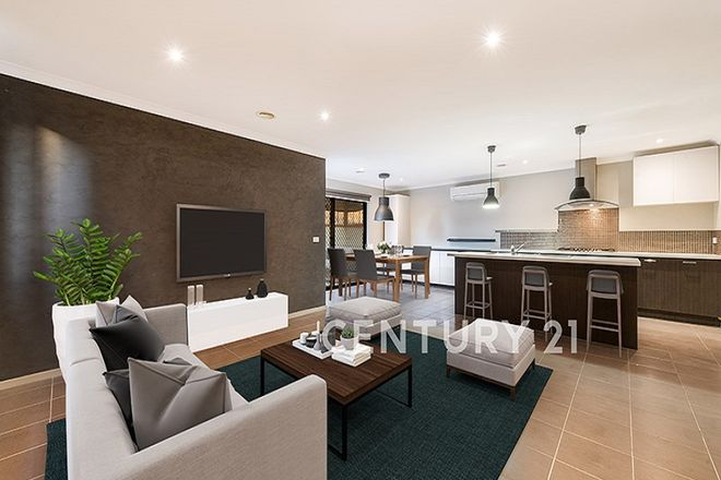Picture of 39 Gregson Grove, LYNDHURST VIC 3975